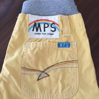 エムピーエス(MPS)のMPS ハーフパンツ(パンツ/スパッツ)