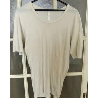 アタッチメント(ATTACHIMENT)のアタッチメント ATTACHMENT 半袖カットソー(Tシャツ/カットソー(半袖/袖なし))
