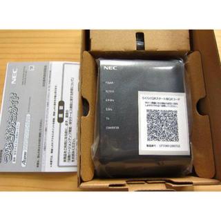 NEC - Aterm WG1200HS4(NE)
