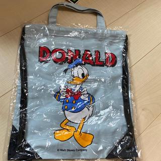 ディズニー(Disney)のミッキー 巾着 体操着袋(体操着入れ)