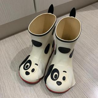 ダイアナ(DIANA)のDIANA disneyキッズレインブーツ(長靴/レインシューズ)