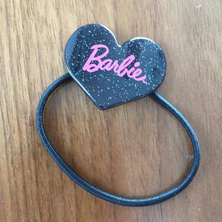バービー(Barbie)のBarbie ヘアゴム(ヘアゴム/シュシュ)