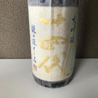 十四代 純米大吟醸 龍の落とし子1.8L(日本酒)