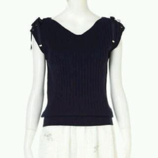 PROPORTION BODY DRESSING - proportion body dressing ニット