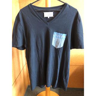 マルタンマルジェラ(Maison Martin Margiela)のマルタン Tシャツ2点  0123456789様専用(Tシャツ(半袖/袖なし))