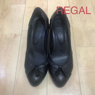 REGAL - REGAL ハイヒール パンプス ‼️ほぼ新品‼️