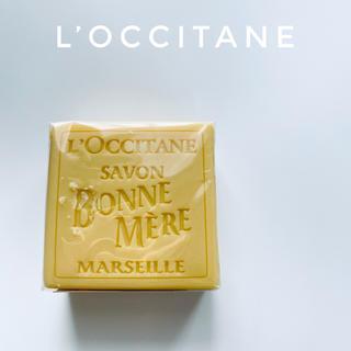 L'OCCITANE - L'OCCITANE ボンメールソープ