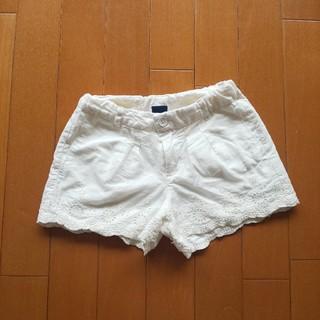 GAP - 【GAP】女の子 ショートパンツ120cm