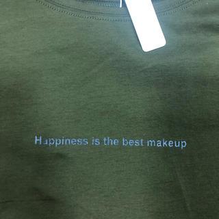 ダブルスタンダードクロージング(DOUBLE STANDARD CLOTHING)の新品未使用praia Tシャツ(Tシャツ(半袖/袖なし))