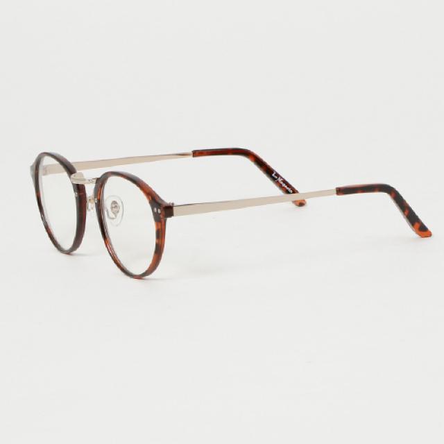 Adam et Rope'(アダムエロぺ)のアダムエロペ ルマガザン メガネ レディースのファッション小物(サングラス/メガネ)の商品写真