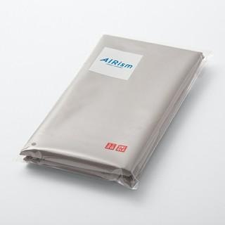 ユニクロ(UNIQLO)のユニクロ エアリズム 枕カバー L(シーツ/カバー)