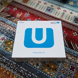 任天堂 - 美品 Wii U 任天堂 Nintendo ニンテンドー