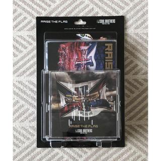 RAISE THE FLAG FC限定 DVD