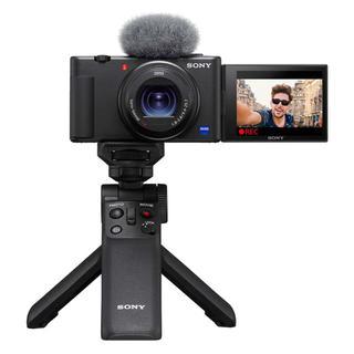SONY - ソニー Vlog用カメラ VLOGCAM ZV-1G