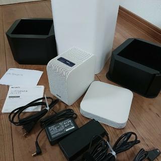 ソニー(SONY)のSONY LSPX-P1 ソニー ポータブル超単焦点 プロジェクター (プロジェクター)