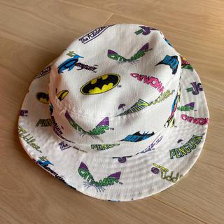 マーベル(MARVEL)のバットマン 帽子(帽子)