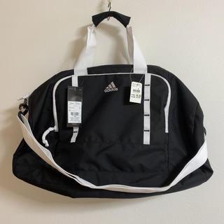 adidas - 新品タグ付き adidas ボストンバッグ スポーツバッグ