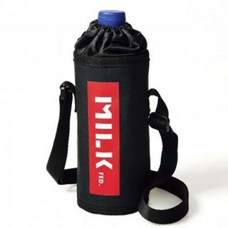ミルクフェド(MILKFED.)のMILKFED.(ミルクフェド)保冷&保温機能付きペットボトルホルダー (弁当用品)