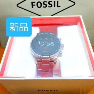 フォッシル(FOSSIL)のスマートウォッチ fossil gen4(腕時計(デジタル))