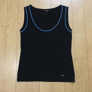 エスカーダ(ESCADA)のエスカーダのトップス(カットソー(半袖/袖なし))