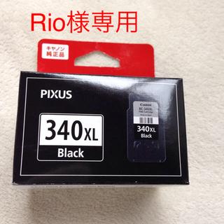 Canon - Canon 純正品  BC-340XL