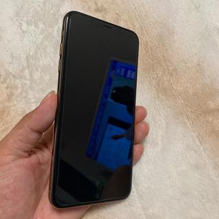 iPhone - ◆Simフリー、超美品◆iPhone  xs max、64GB