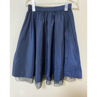 クチュールブローチ(Couture Brooch)のクチュールブローチ リバーシブルスカート(ひざ丈スカート)
