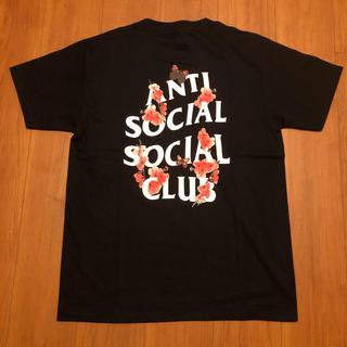 アンチ(ANTI)のアンチソーシャルソーシャルクラブ ASSC SIZE : L(Tシャツ/カットソー(半袖/袖なし))