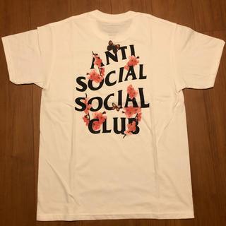 アンチ(ANTI)のアンチソーシャルソーシャルクラブ ASSC  L(Tシャツ/カットソー(半袖/袖なし))