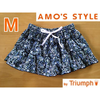 AMO'S STYLE - AMO'S STYLE by Triumph★キュロットスカート M
