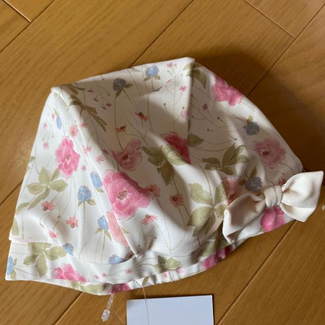 petit main(プティマイン)のconoco コノコ ベビー帽子 水泳帽子 スイムウェア キッズ/ベビー/マタニティのこども用ファッション小物(帽子)の商品写真