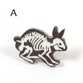 ミルクボーイ(MILKBOY)のMILKBOY ミルクボーイ rabbit bone ring リング 指輪(リング(指輪))