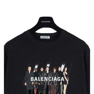 Balenciaga - BALENCIAGA 20ss Tシャツ  Lサイズ