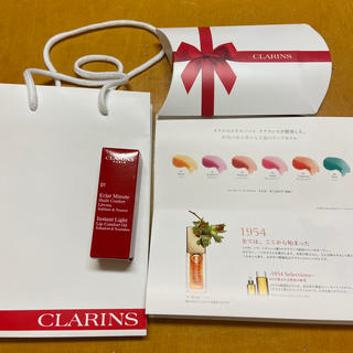 CLARINS - CLARINS 01Honey
