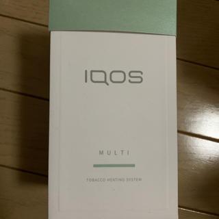 IQOS - iQOS3 multi ミント