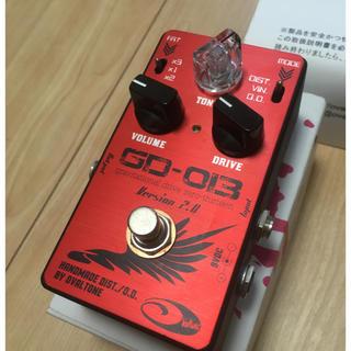 ovaltone GD-013 Ver.2.0