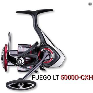 DAIWA - DAIWA FUEGO LT 5000D-CXH(ラスト1機)