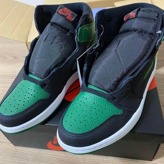 ナイキ(NIKE)の26.5cm Nike Air Jordan 1 Retro High OG(スニーカー)