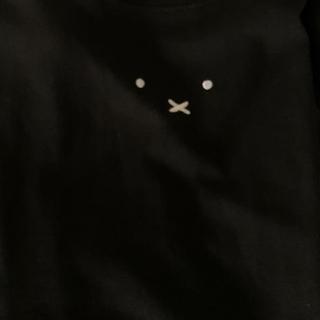 Avail - ミッフィー   Tシャツ 黒 アベイル Lサイズ