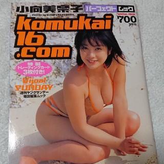小向美奈子と沢尻エリカの写真集セット(女性タレント)
