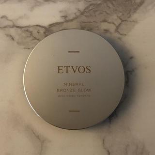 ETVOS - ETVOSミネラルブロンズグロウ