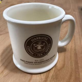 スターバックスコーヒー(Starbucks Coffee)のスターバックス♡シアトル1号店マグカップ(マグカップ)