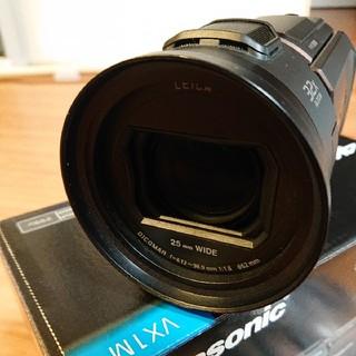 Panasonic - 【展示品】Panasonic★HC-VX1M デジタル4Kビデオカメラ