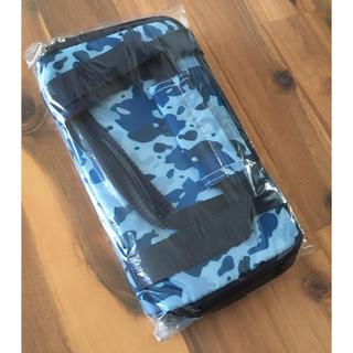 ジープ(Jeep)の【新品・非売品】JEEP ジープ ノベルティ オリジナル 保冷バッグ(ノベルティグッズ)