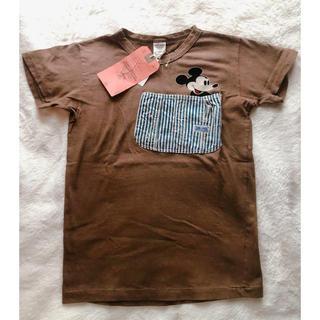 DENIM DUNGAREE - 【値下げしました】デニムダンガリー tシャツ 新品