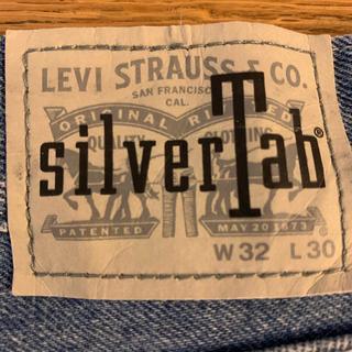 Levi's - シルバータブ silverTab リーバイス Levi's BAGGY