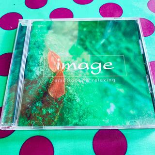 イマージュ(IMAGE)のCDアルバム SRCR-2561 image イマージュ(ヒーリング/ニューエイジ)