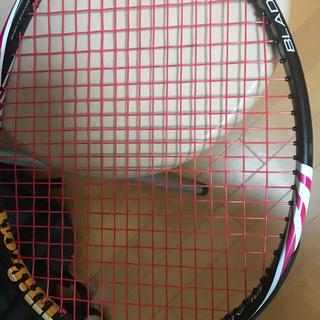 ウィルソン(wilson)のウィルソンテニスラケットBLADE98(ラケット)