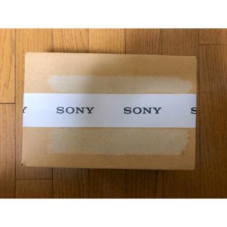 SONY - 【新品・未開封】SONY VLOGCAM ZV-1