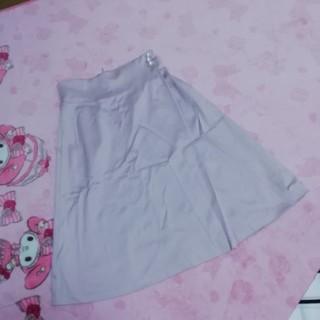 リランドチュール(Rirandture)のリランドチュール パール付きスカート♡(ひざ丈スカート)